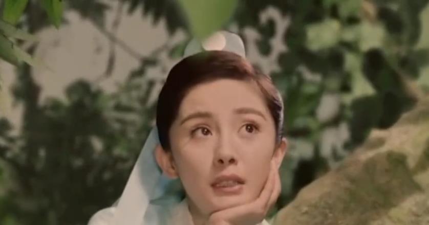 杨幂虐心剧开拍,比《三生三世》还美,比《扶摇》还虐