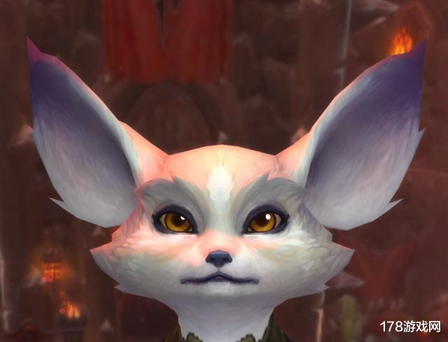 魔兽9.0前瞻:已实装的狐人新瞳色和首饰浏览 耳环 首饰 单机资讯  第22张