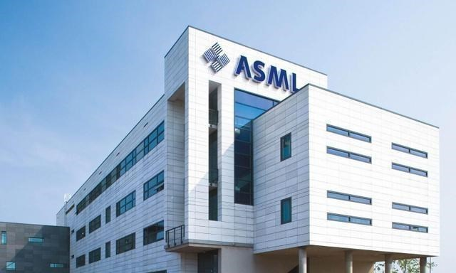 荷兰ASML企业主动送来光刻机,我国回应:我们无福消受 数码百科 第4张
