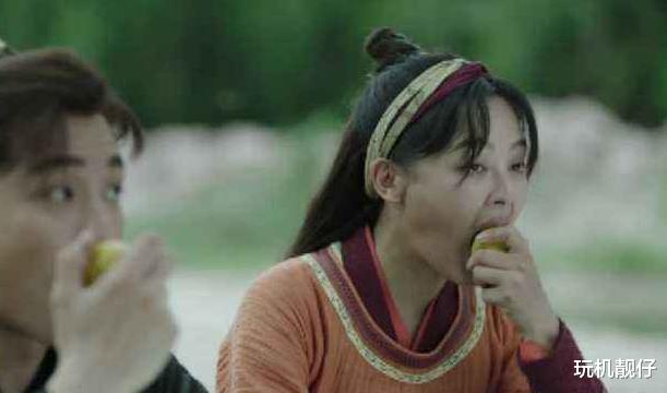 庆余年:燕小乙为什么总在不停的吃?看到北齐的两位九品,我懂了
