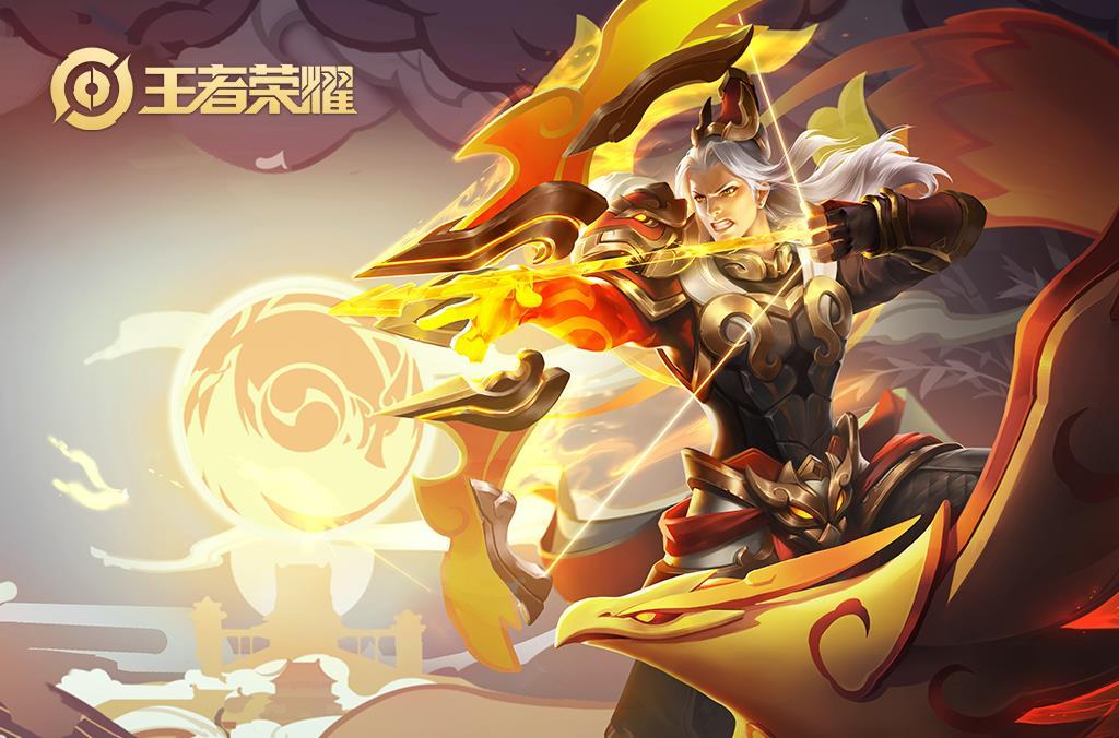《【煜星平台app登录】王者荣耀最强射手诞生,三级前单杀任何对手,伽罗后羿都是弟弟!》