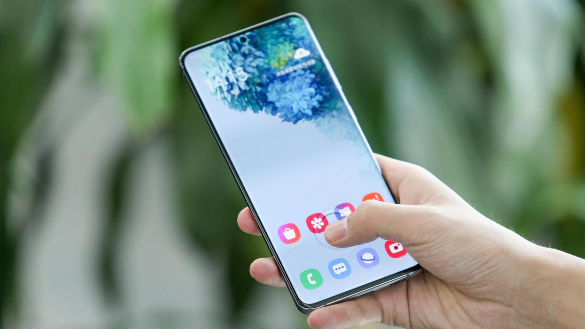 """为什么懂手机的人宁愿选OLED屏幕,也不选更""""护眼""""的LCD?"""