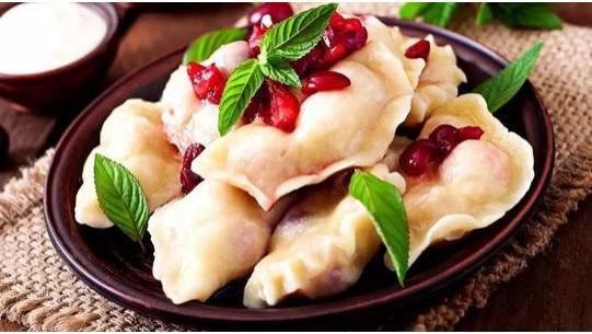 欧洲美食 ——东欧篇