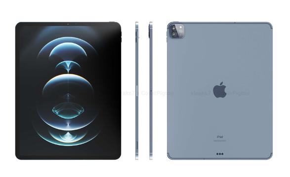 iPadPro12 数码科技 第2张