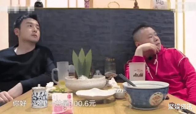 明星开面馆:岳云鹏一碗面过百被夸,谢霆锋定价68元差评如潮?