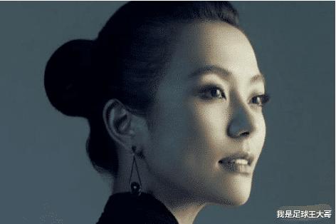 杨乐乐瞒了15年,还是被曝光,网友:难怪汪涵从来不提她的事情