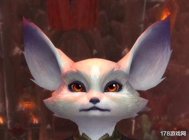 魔兽9.0前瞻:已实装的狐人新瞳色和首饰浏览 耳环 首饰 单机资讯  第29张