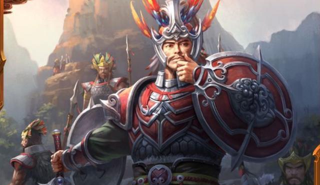 《【手机煜星注册】三国杀:史诗级武将个个武艺高强?蜀国大将王平质疑:我怀疑自己》