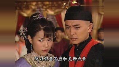 """""""抛弃""""相恋8年男友,倒贴3000万嫁人,看胡杏儿老公是谁就知道"""