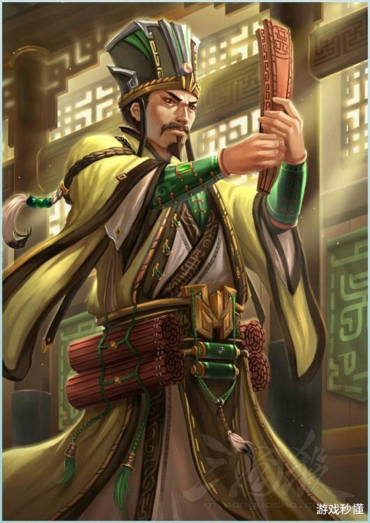 《【煜星注册地址】三国杀:盘点最稀有的实力武将,这几个武将你见过几个?》