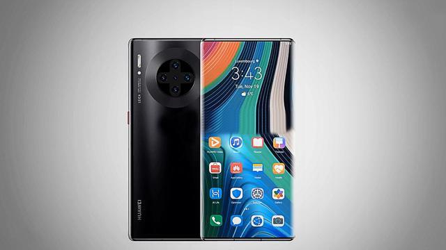 5G手机买iPhone12还是等Mate40?网友:抱歉了