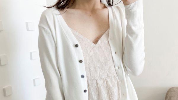 天丝羊绒开衫,薄荷绿空气裤,樱花粉小西装,你pick谁?