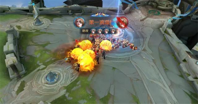 《【煜星测速登录】57秒拆掉敌方水晶?游戏史上最快结束的对局,连投降都来不及点!》