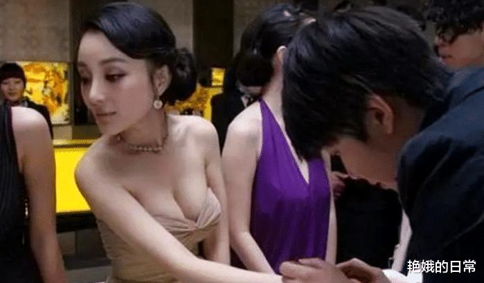 """李小璐20岁就被李晨""""追到手"""",看到她的清纯照,怪不得晨哥这么猴急"""
