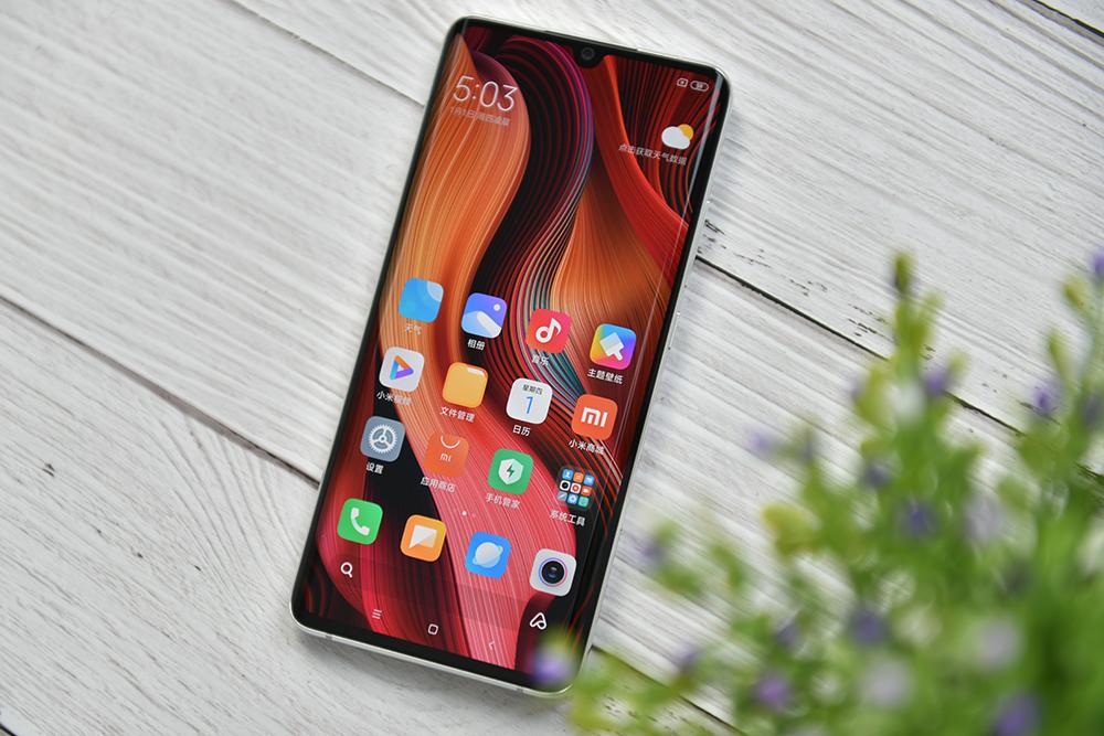 2020年二月最值得拥有的国产手机,这四款配置和颜值值得选择