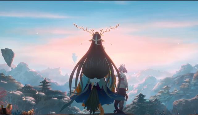 剑灵野外boss_阴阳师游戏剧情拖沓无可避免,永生之海暗藏荒川之主复活契机!