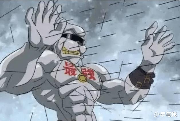 数码宝贝:都是猩猩兽的究极体,为何小丑皇可以秒杀钢铁猩猩兽?
