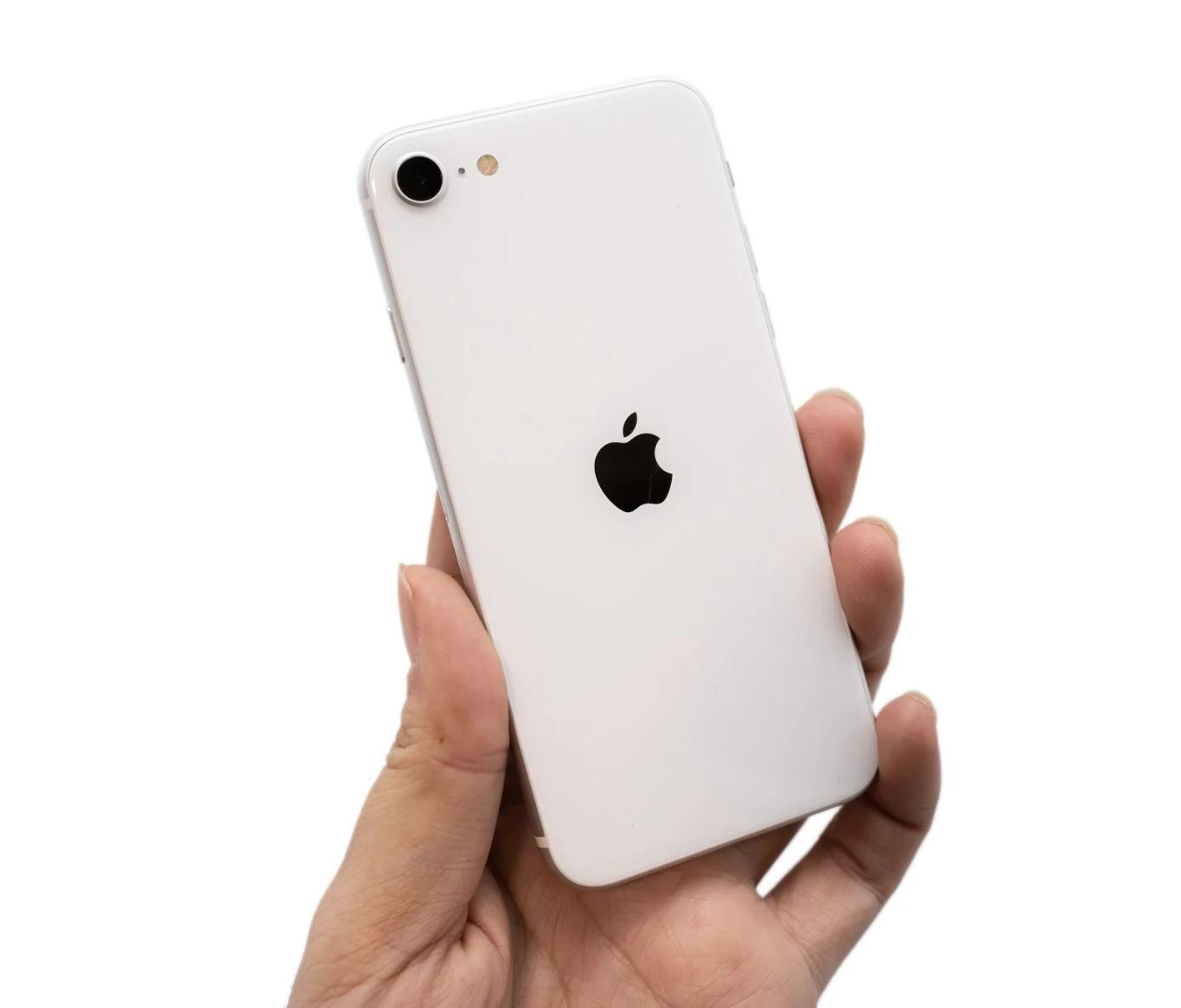 Phone SE(2020)电池测试完成,结果这些数字彻底让人失望