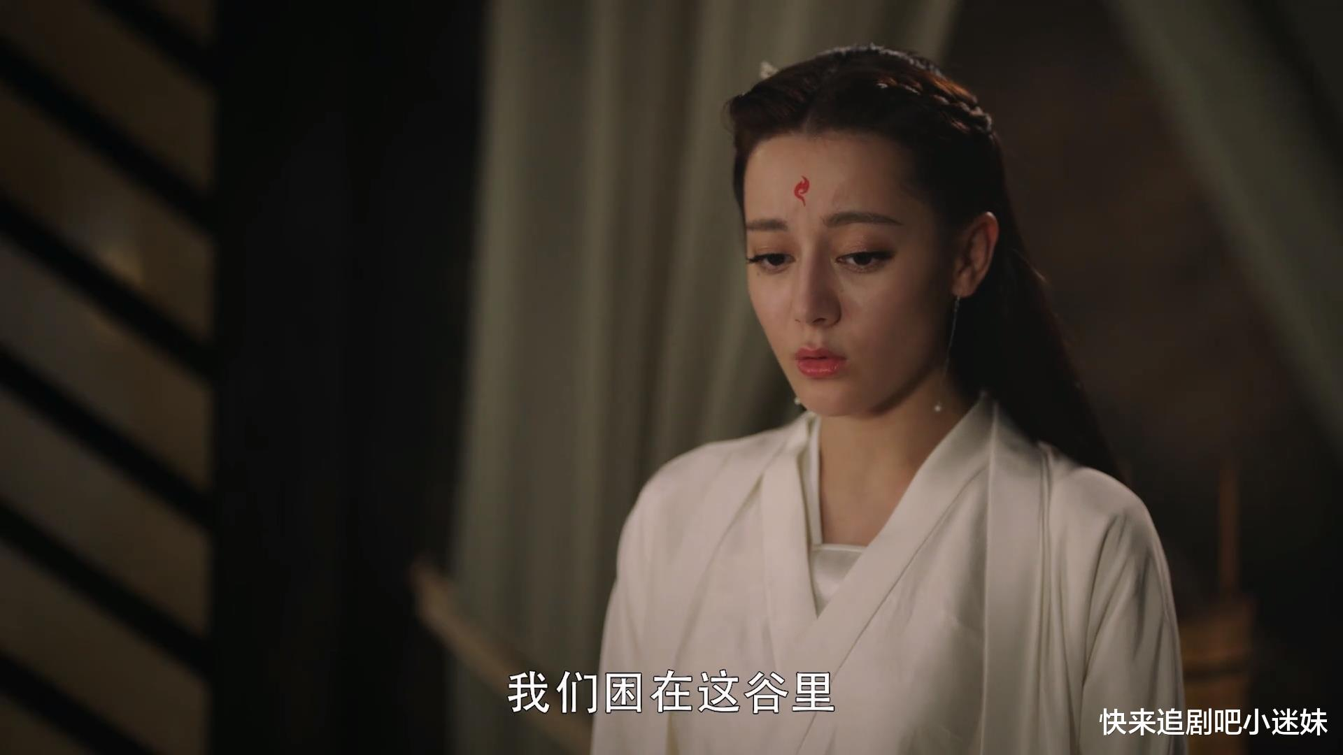 《枕上书》梵音谷有新角色上线,东华凤九的烂桃花,嘉行新人演员