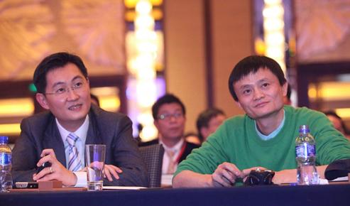 中国最优秀的互联网企业在哪? 好物评测 第2张