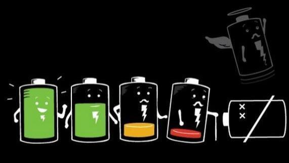 手机整夜充电会伤电池?打开这个模式就好了