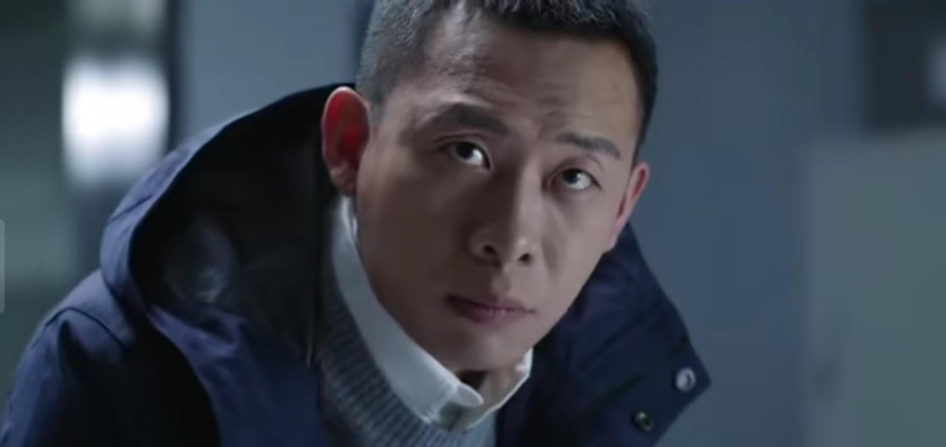 """剧情参水严重,""""影帝""""张译都带不动的悬疑剧插图"""