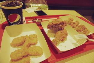 自己做鸡块,好吃又不贵健康又美味,吃了之后还想接着吃