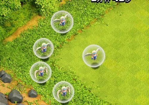 《【煜星在线登陆注册】部落冲突:COC部队的AI设定,别再让部队像没头苍蝇,横冲直撞 陌瑾游戏说》
