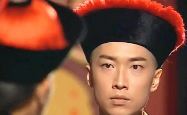 金庸剧最难演的男主角:陈小春幸亏有了他,才演出1+1大于2的效果插图22