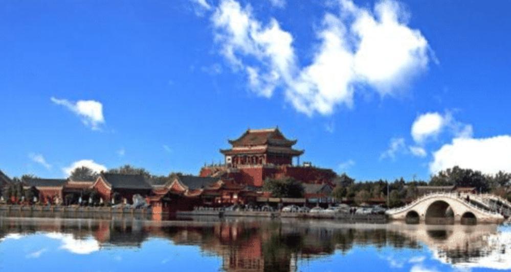 剑网叁_除了郑州,哪个城市可称河南第一招牌,洛阳凭一点让对手望尘莫及