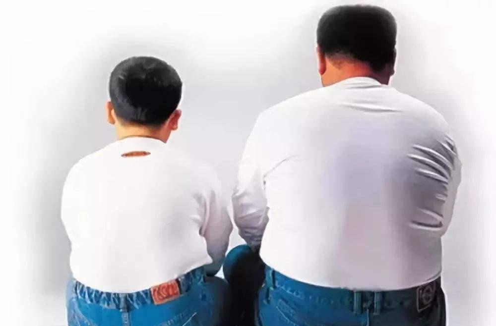肥胖与高血压形影不离,人到中年,不如这样来减减肥