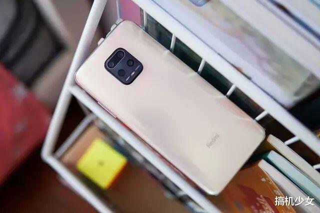 屏幕指纹+4520mAh,上市两个月跌至1399,网友:5G手机真不保值