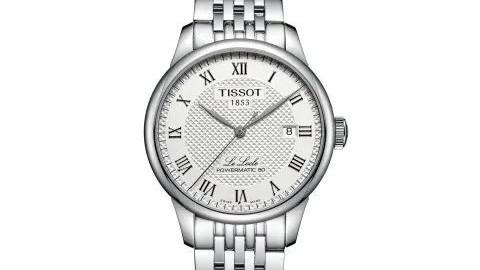 3~5千买表,好看不贵,除了天梭美度有什么选择?