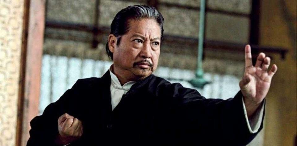 30年前林正英招惹黑社会, 洪金宝出面谈判, 谁知对方是陈惠敏!