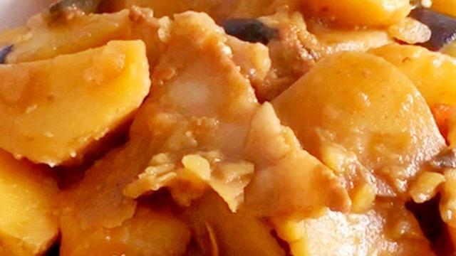 秋天,吃红薯芋头不如吃它,蛋白质是牛奶3倍,1元一斤,别错过