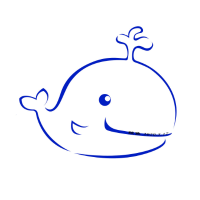 哧哧的鲸鱼