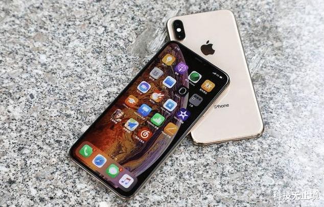 降价最猛的一款苹果手机,512GB+大屏双摄,果粉:等等党赢了!