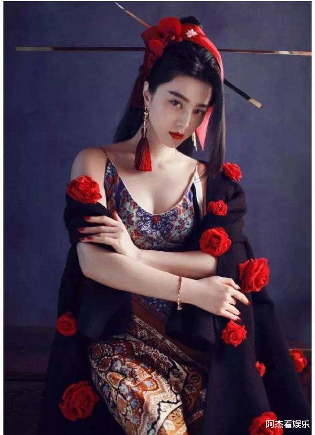 """范冰冰在越南高调复出?杂志封面堪比大片,被网友赞""""全球时尚偶像"""""""