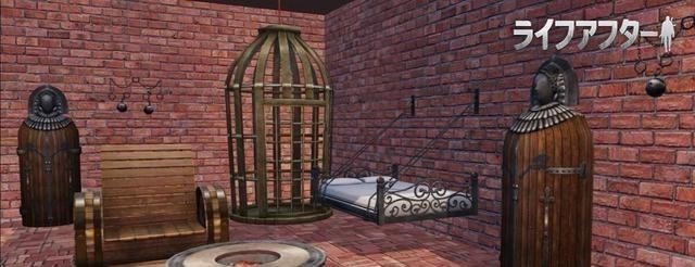 《【煜星娱乐平台注册】明日之后:六月中旬更新监狱风格家具来袭,可以在营地造监狱啦》