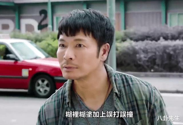 TVB新剧片单:欧阳震华马德钟等老艺人回巢,剧里老少配成常态插图40