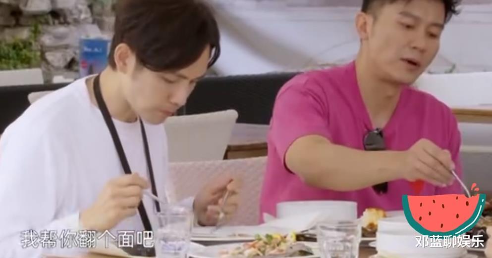 谢娜称曾和李晨合开火锅店,生意失败后,李晨一句话瞬间暴露人品
