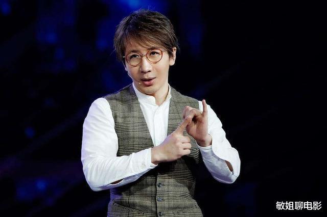 『』魔术师刘谦,被王力宏怒扇耳光,后惨遭封杀,只因为一句玩笑话?
