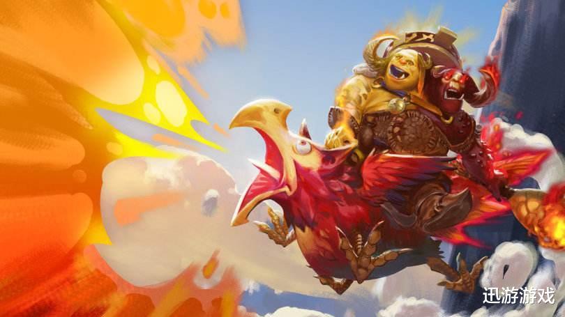 神话2_游戏史上最脑洞大开的坐骑,大脑悬空漂浮,犹如在拍恐怖片!