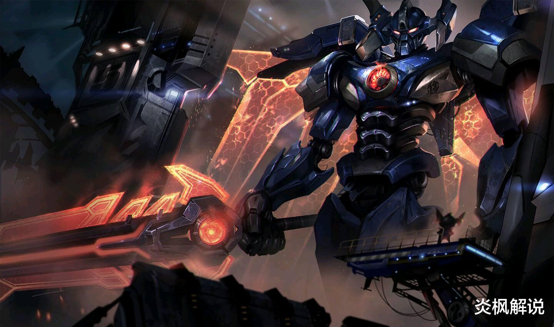 神龙勇士_英雄联盟里如果前期没优势,后期作用就很小的英雄有哪几位?