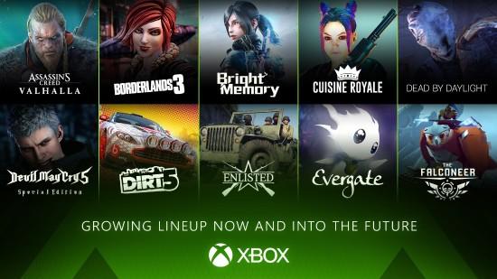 全民水浒官网_Xbox官方确认次世代首发阵容 首日即有30款新作可玩-第3张图片-游戏摸鱼怪