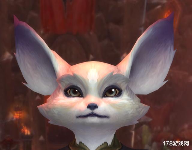 魔兽9.0前瞻:已实装的狐人新瞳色和首饰浏览 耳环 首饰 单机资讯  第24张