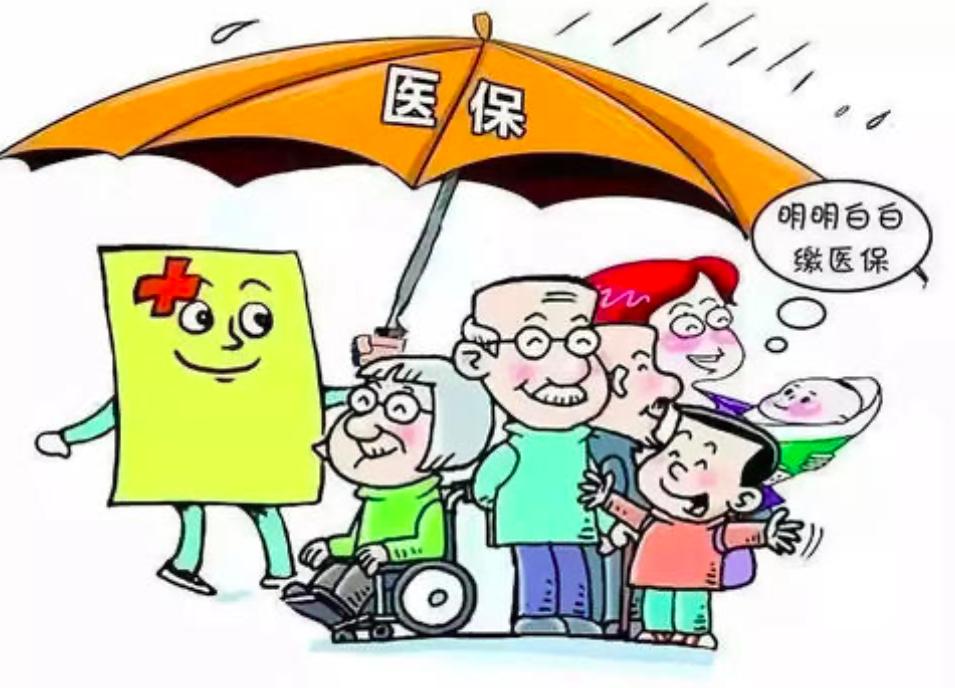 农村缴纳养老保险,每年交200元和2000元,会有什么区别?
