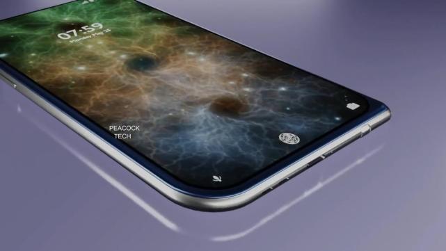 诺基亚76105G旗舰手机曝光:前置摄像头为4400万像素 好物评测 第8张