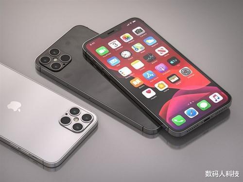 库克再次放出廉价大招!全力狙击国产5G手机:苹果12售价感人