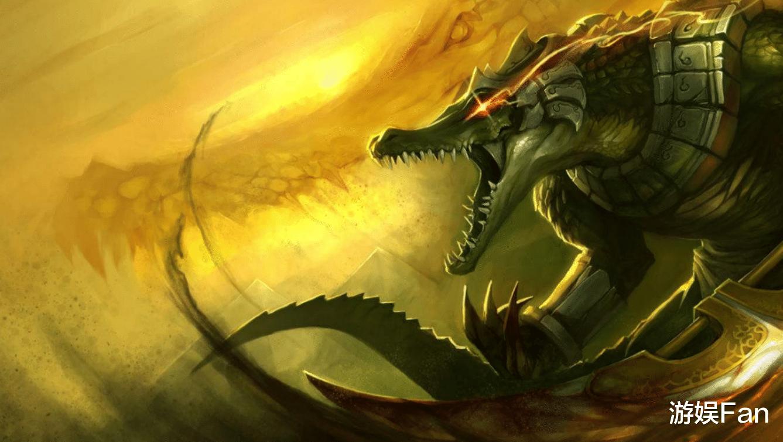 《【煜星娱乐集团】英雄联盟:鳄鱼配上它,稳中带皮的打法强势上分!》